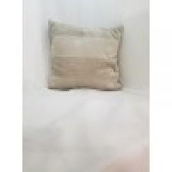 Възглавница декоративна 40х40 беж шенил
