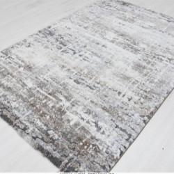 Килим CYRUS SOFT 3D EFFECT A0254A сив беж крем