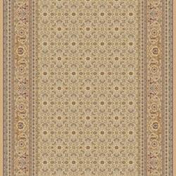 Килим вълна DIAMOND 72-240-100 класически дизайн