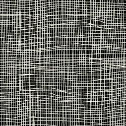 Килим INK 463-2-A900 черно и бяло