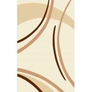 Килим Smart 4066 крем-кафе