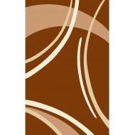 Килим Smart 4066 кафе