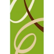 Килим Smart 4059 зелен