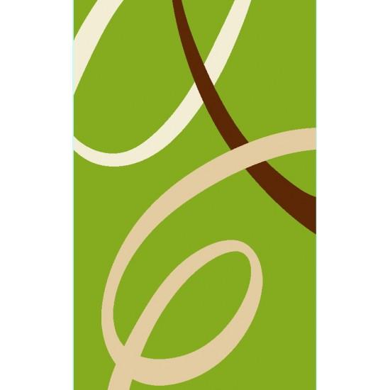 Килим Smart 4059 зелен Килими