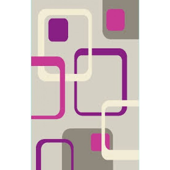 Килим Smart 5280 лила Килими