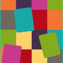 Килим Smart 6942 многоцветен