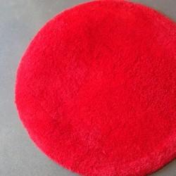 Килим soft SOHOO червен