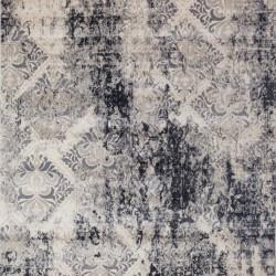 Килим Aura 38264 беж-сиво