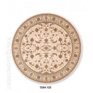 Kилим вълна DIAMOND 72-44-123 класически дизайн