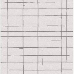 Килим Perla 22-10-100 вълна модерен дизайн