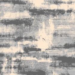 Килим Jazzy 07182 сив-крем